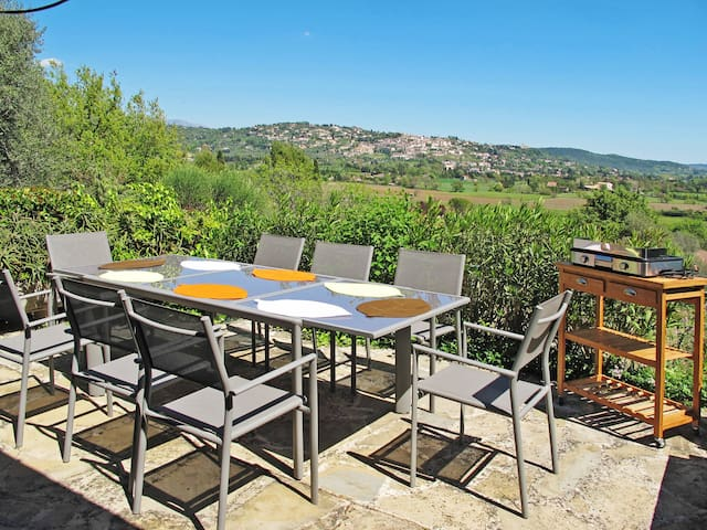 150 m² holiday house for 8 persons in Fayence - Fayence - House
