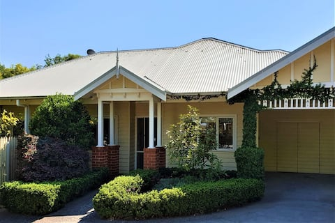 Healesville House - Fig Tree House
