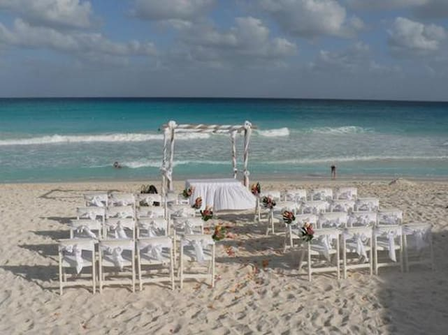 WEDDING VENUE for 50 to 120 people - San Juan - House