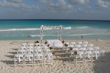 WEDDING VENUE for 50 to 120 people - San Juan
