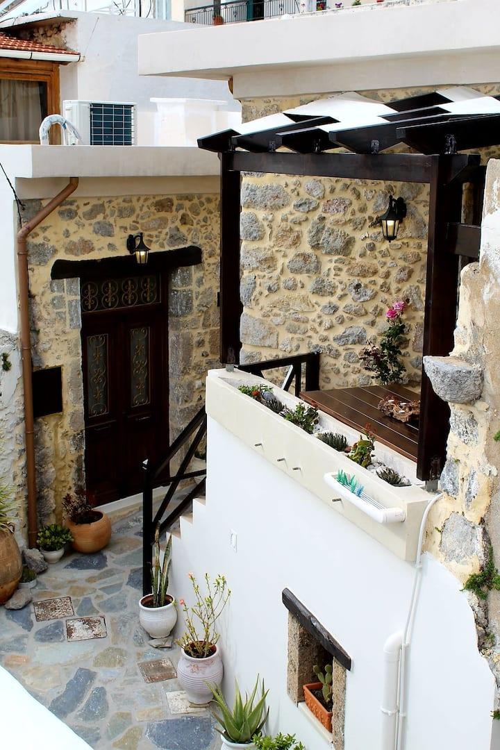Villa Petrino Mirthios A