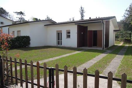 Villa Aceri 19 - Bibione - Villa