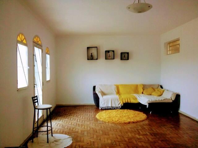 Hostel Ary Barroso
