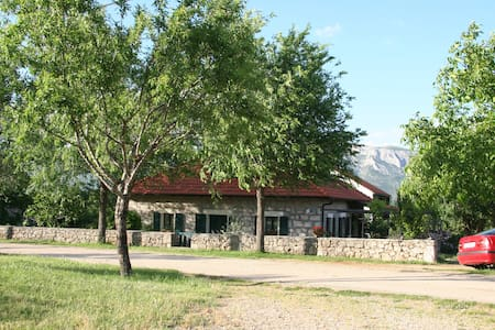 "Stone house ""Cvitkovi dvori"" - room 3"