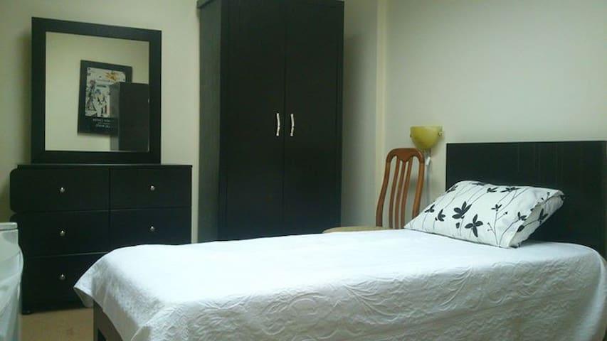 MY HOME - Bayrut - Serviced apartment