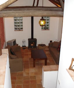 Character Spainish village house  - Albuñuelas - House