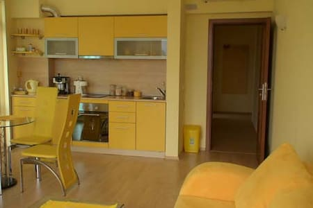 mineral water, luxury accommodation - Appartement