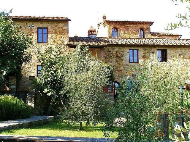Borgo Bello B