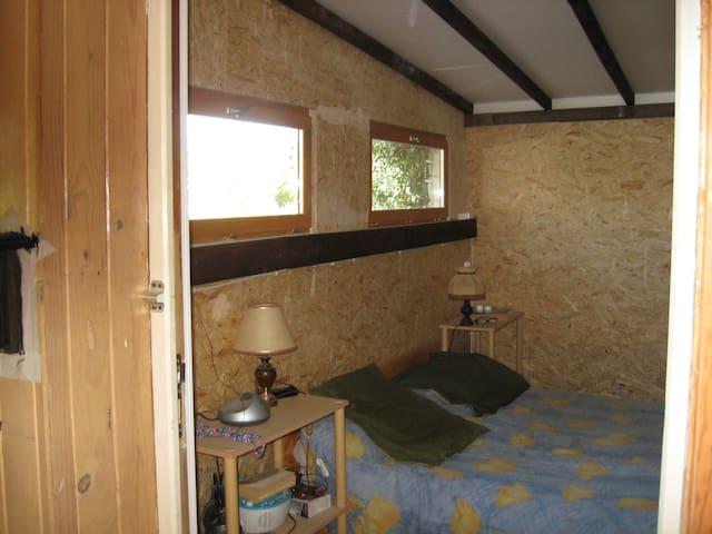Maison très calme dans le Tarn (81) - Rivières - บ้าน