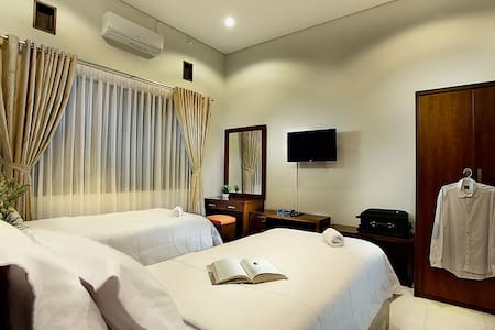 Omah Garuda Homestay #1 'Private Room'