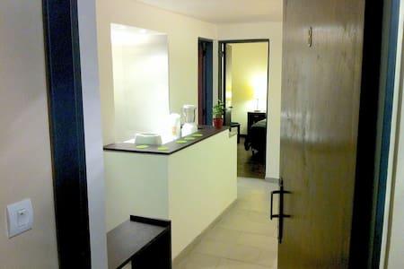 Cozy apartment in downtown. - Mendoza - Apartament