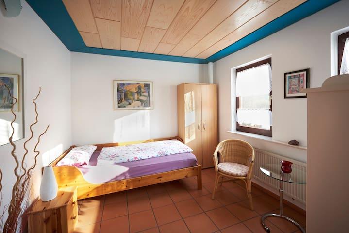 Träume im Grünen-fühl dich Zuhause. - Harbach - Bed & Breakfast