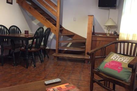 Nice mountain apartment #2 - Ushuaia - Apartamento