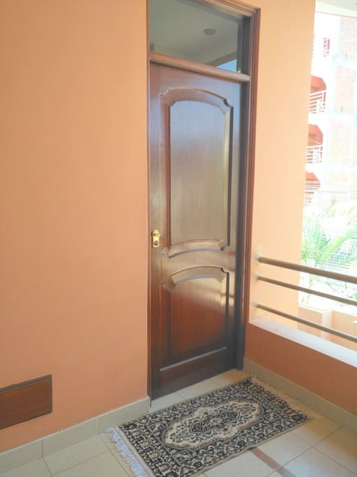 Ingreso/Entrance