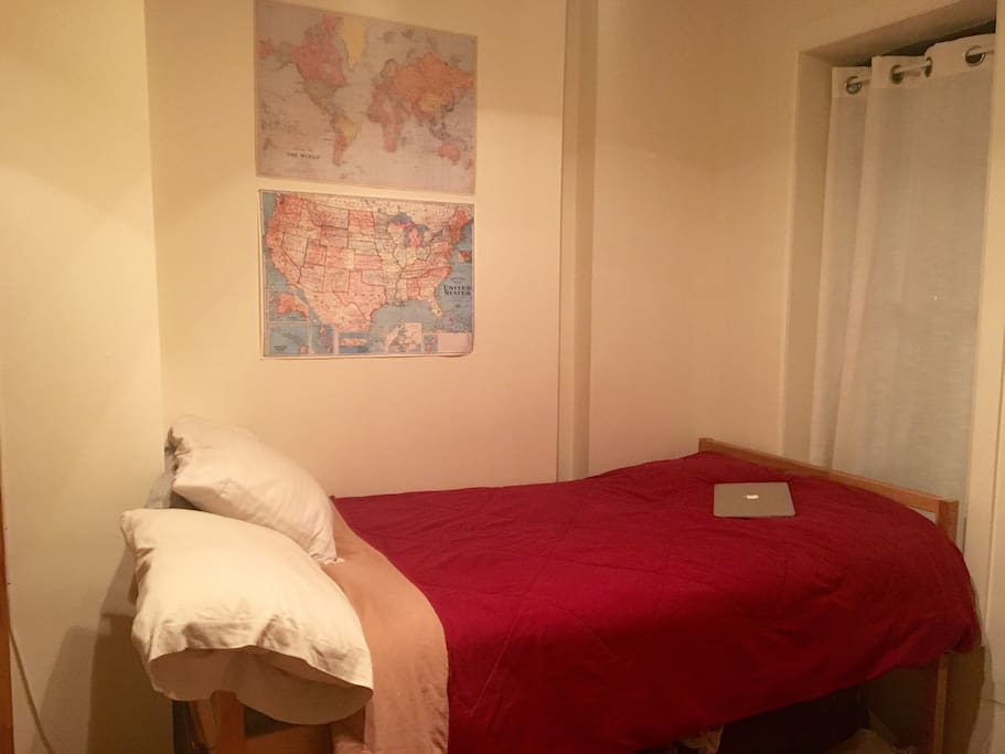Spacious 1 Bedroom In Bushwick Apartments For Rent In