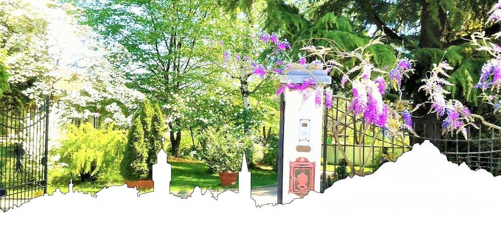 Villa Maria Sole - Tripla 1