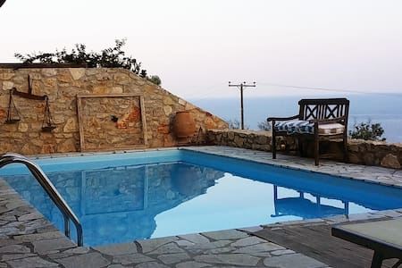 Luxury villa for a relaxing holiday! - Kiveri