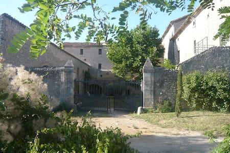 graines de lune loft d'hôtes - Saint-Victor-de-Malcap