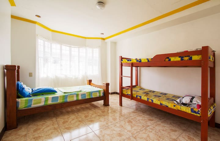 Affordable room  in Tacloban City
