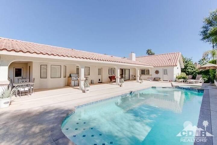 Pristine, 3BR, 3BA, Home, Pool & Spa - Enjoy!