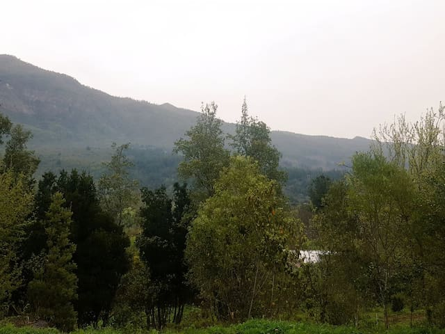 Casa rural  naturaleza