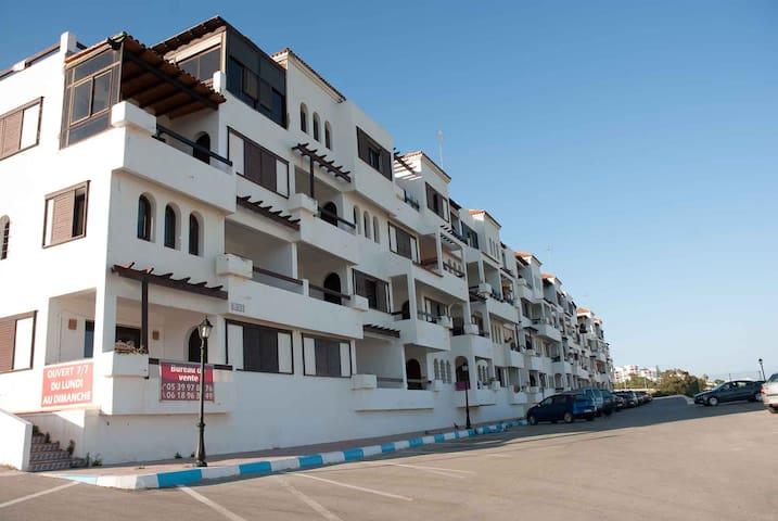 Casa en Marruecos  -Bahía de Cabo- - Cabo Negro - Hus