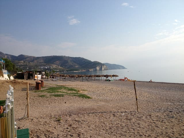 Villa a 250 mt dal mare - Mattinata - Departamento