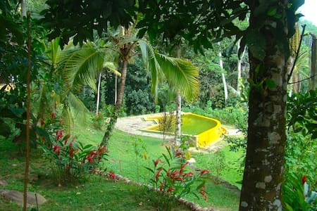 Tropical comfort and peace - Weligama - Willa