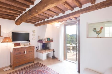La Piantatina Holidays Tuscany C - Nugola - Σπίτι