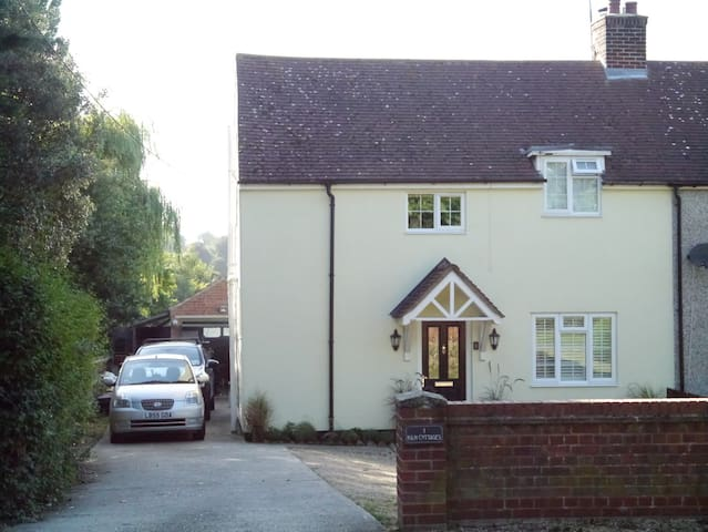1 Kiln Cottages, Dedham - Dedham - Casa