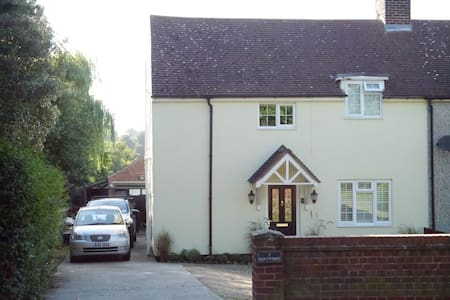 1 Kiln Cottages, Dedham - Dedham