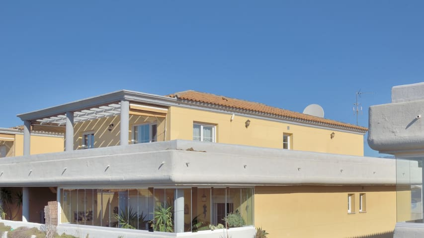 Cabopino Penthouse Apartment - Marbella - Pis