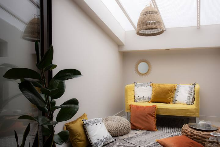 3-room Apartment Krakow Kazimierz