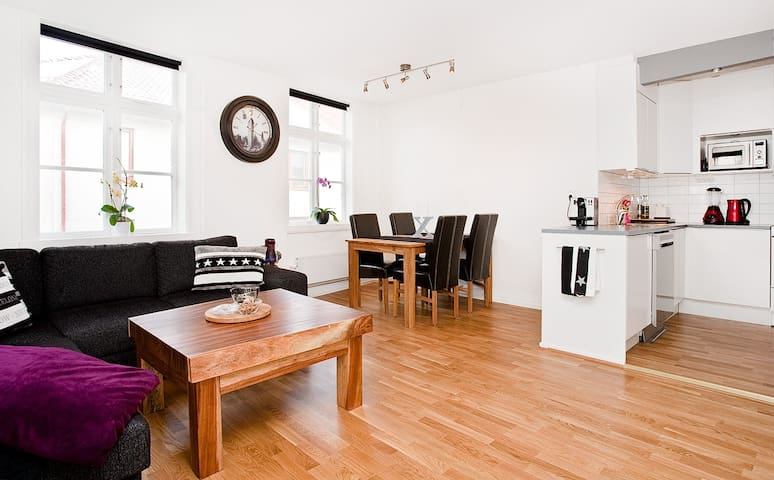 In the heart of Gothenburg - Gothenburg - Apartment