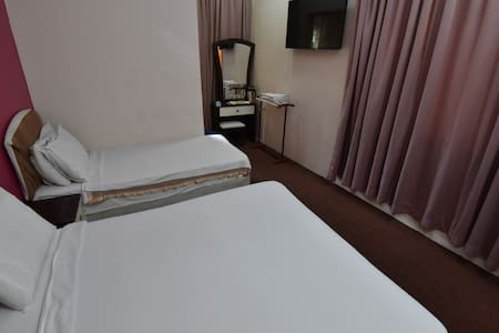 Private Triple Bedroom in KL,BTS - Kuala Lumpur - Other