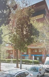 Loft situado a 10 min de Barcelona  - Badalona