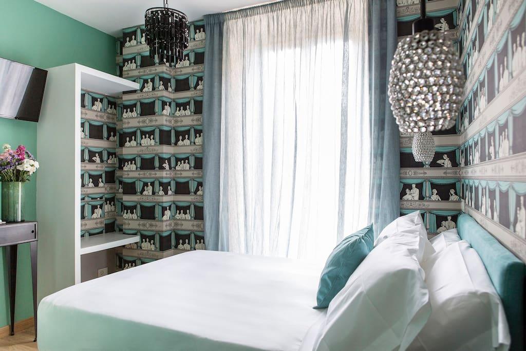 pop style bed comfort