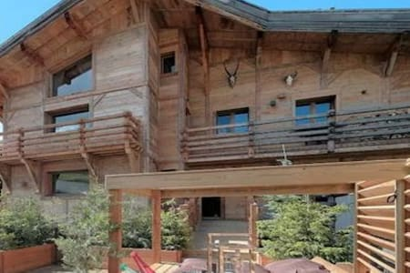Exceptional place luxurious******* - Lech - House
