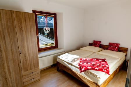 SKI-N-LAKE City Apartments LAKE - Zell am See - Pis