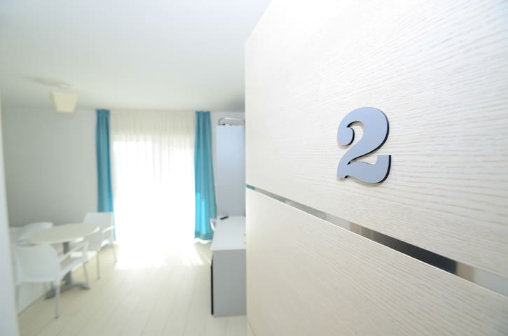 Villa Liburnum - Double Room - Zadar - Bed & Breakfast
