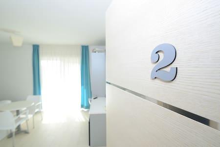 Villa Liburnum - Double Room - Zadar