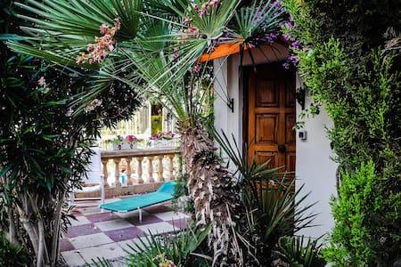 Romantisches Haus für 2 Personen in Strandnähe - Alcúdia - Talo