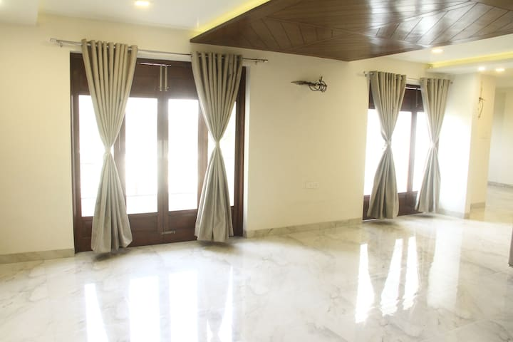 Ramdeo Homes with AC Super Deluxe Rooms - 4 Guest