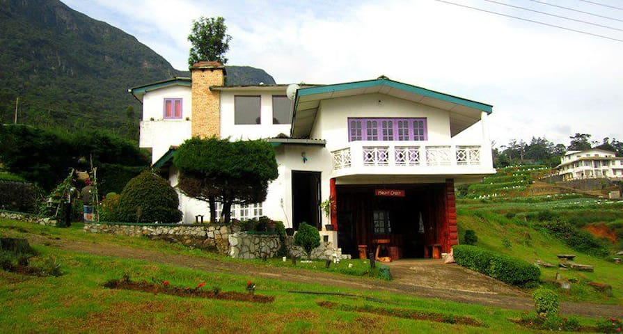 Mount Crest Holiday Bungalow - Nuwara Eliya - House