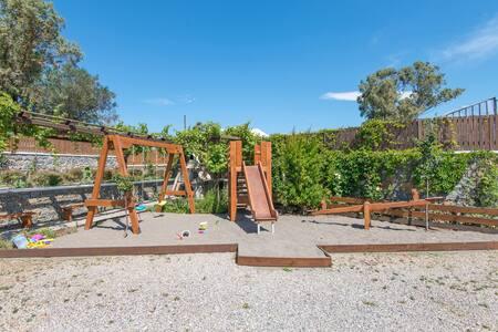 Villa Ariti - Kiotari - Villa
