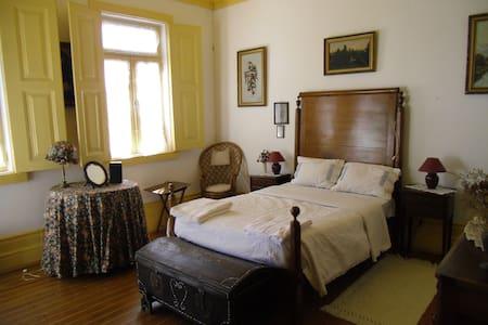 Classic & comfortable House in the Douro Valley - São João da Pesqueira Municipality - House