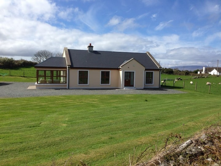 Ardna Mara House - Croagh Patrick, Westport