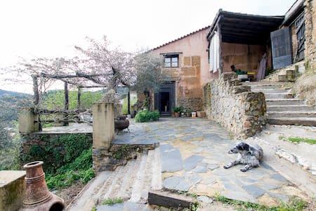 Casa Jupiter - Valdelarco - 独立屋