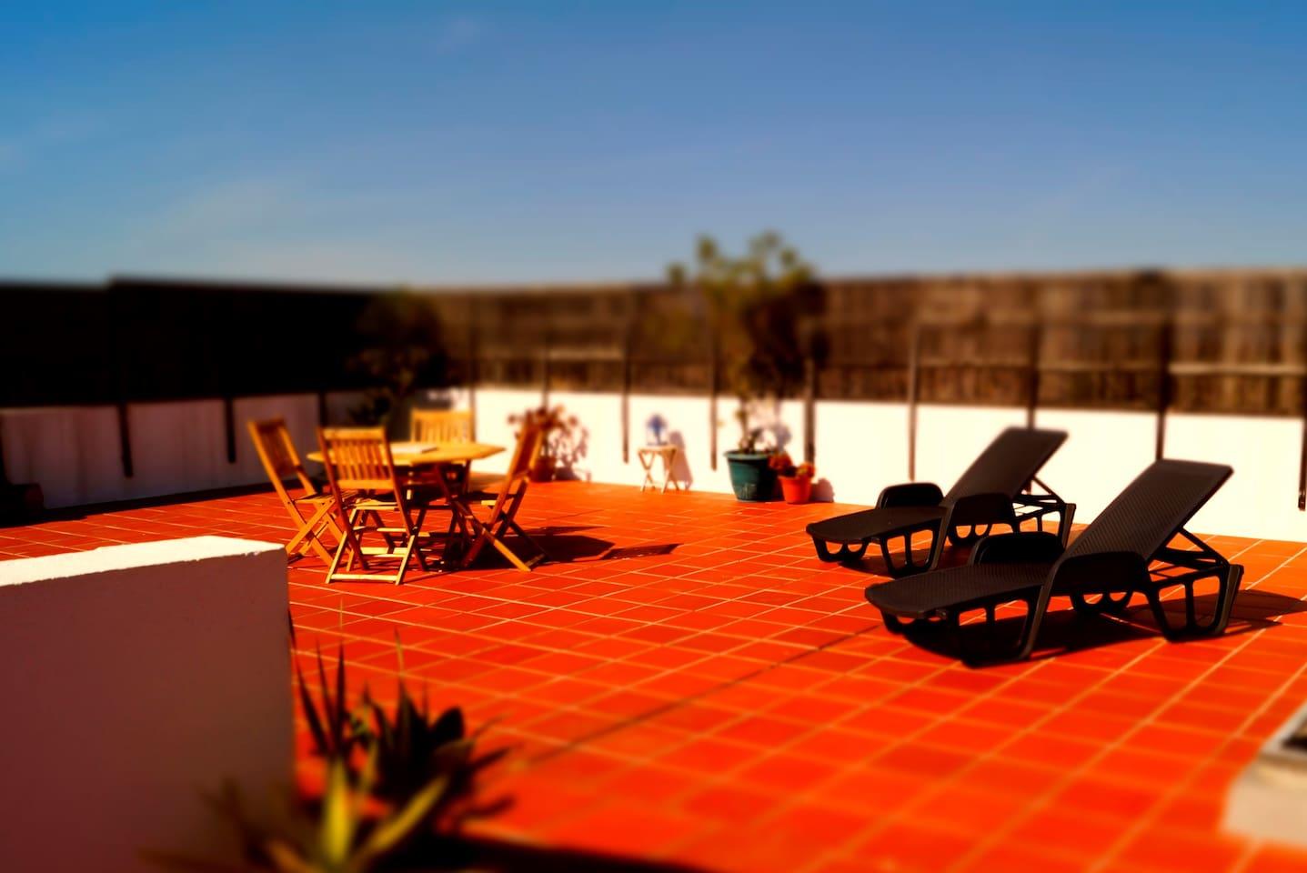 Silvercoast Apartments-Rincon - Pool + Jacuzzi