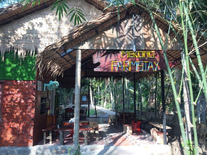 Mekong Farmstay